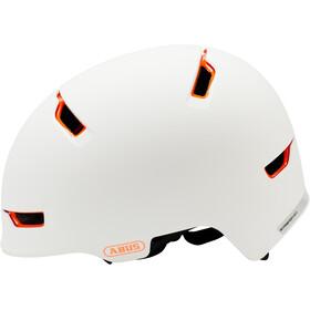 ABUS Scraper 3.0 ACE Helmet polar matt